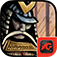 Samurai Rebellion by Addicting Games iOS Icon
