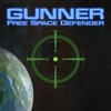 Gunner : Free Space Defender app icon