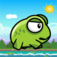 Run & Jump Froggy Pro app icon