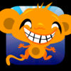 Monkey GO Happy app icon