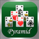 AAA Pyramid Solitaire app icon