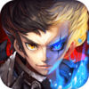 Dragon Heroes: Shooter RPG iOS Icon