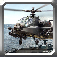 Extreme Helicopter Landing 3D iOS Icon