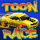 A Mini Toy Toon 3D Car Motor Racing Lightning Fast Auto Race Game app icon