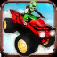 DRIVE ICE FROZEN FARMER ACE ATV PRO iOS Icon