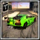Furious Car Driver 3D app icon