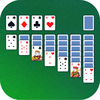 Klondike Solitaire Free Patience Card Game iOS Icon