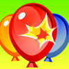Balloon Flop iOS Icon