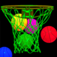 Basketball Dream Hoops app icon