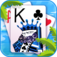 """FreeCell Solitaire App Icon"