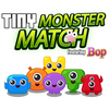 Tiny Monster Match iOS Icon