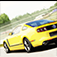 Race Ring: Mustang Rush app icon