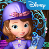 Sofia the First: The Secret Library iOS Icon
