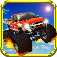 RIDE A REAL MONSTER TRUCK PRO app icon