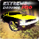 Extreme Car Driving Pro App Icon