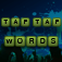 Tap Tap Words app icon