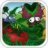 Fight It Vegetables: Save My Garden iOS Icon