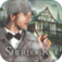 Adventure of Sherlock HD app icon