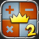 King of Math 2: Full Game iOS Icon