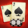 Free Blackjack Game app icon