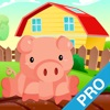 Pro Play My Animal Farm Wheel App Icon