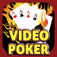 AAA Aaces on Fire Video Poker iOS Icon