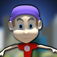 Funky Skater Boy City Racer app icon