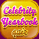 Celebrity Yearbook Quiz app icon