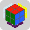 Reflection Cube. Done in 60 seconds! app icon