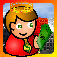 King of Cash Business Simulator iOS Icon