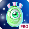 Plague Bacteria Pro iOS Icon