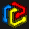 Cube Connect  3D puzzle game