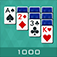 Solitaire 1000 App Icon