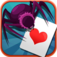 Card: Spider Solitaire ^ iOS Icon