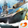 WARSHIP BATTLE:3D World War II app icon