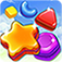 Cookie Smash-Cookie hero app icon