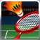 Professional Badminton 3D app icon