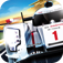3D Kentucky Speedway Racing iOS Icon