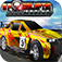 Apocalyptic Car Racing App Icon