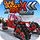 Dune Buggy Trax Racing app icon