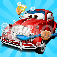 Beach Buggy Car Wash Salon app icon