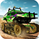 Monster Truck Tank Racing iOS Icon