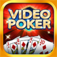 Video Poker-JacksOrBetter-Bonus Free Coins! app icon