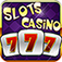 Ace Chilling Slots Casino HD iOS Icon