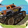 Offstage Monster Truck Tank iOS Icon