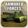 Armored Forces : World of War app icon