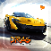 Drag Extreme Racing 3d iOS Icon