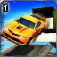 Speed Car Stunts 3D iOS Icon