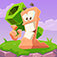 Worms™ 4 app icon