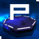 Space Platform iOS Icon